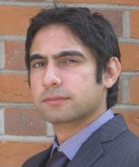 Salman Shaheen