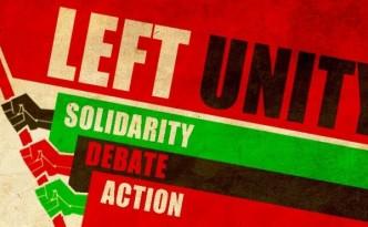 Left Unity