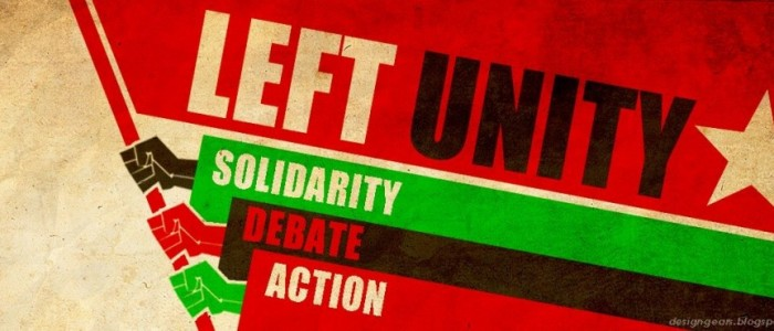 Left Unity