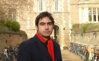 Salman Shaheen Jesus College