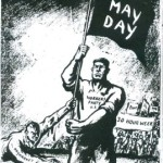 May day greetings